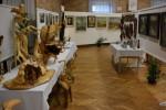 Výstava zájmové umělecké činnosti