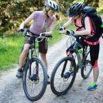 Beskydy na horském kole
