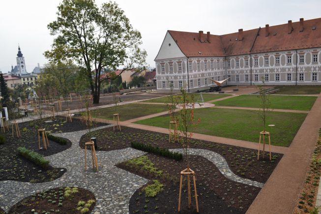 Příbor se stal Historickým městem roku 2015