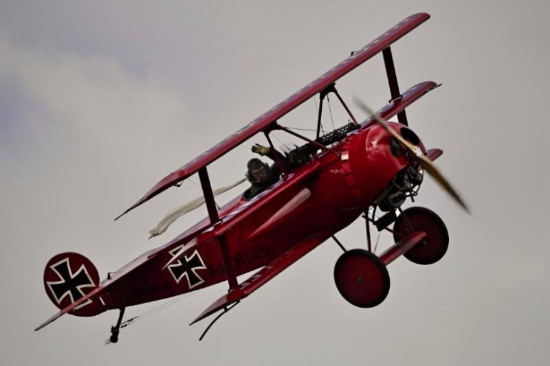 Rytíři nebes předvedou leteckou akrobatickou show