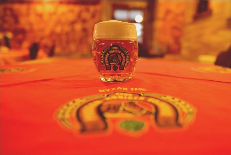 Slavte tento víkend s nejlahodnějším pivem Beskyd!