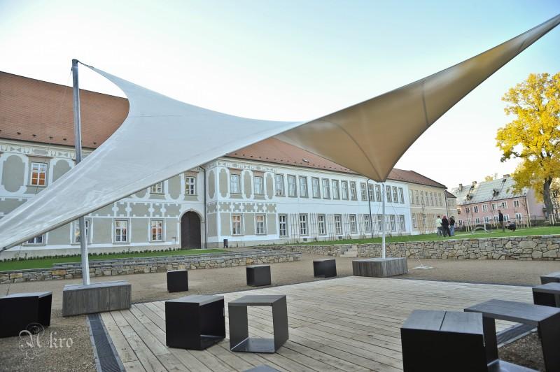 Do celorepublikové akce Víkend otevřených zahrad se zapojí i město Příbor