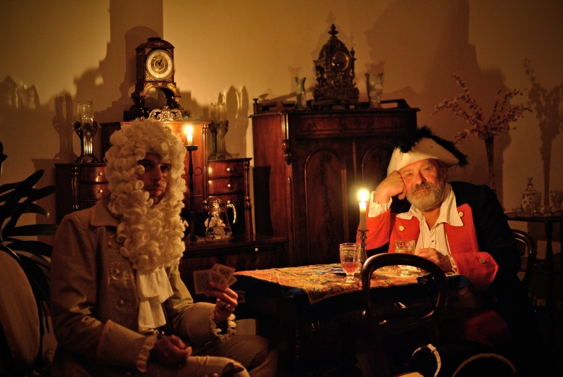Frýdecký zámek přivítá v pátek návštěvníky v netradičních časech