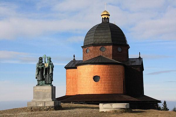 Na Valašsku se rozhoří svatojánské ohně