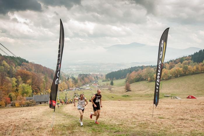Půlmaraton Ondřejnická 15 po sedmé na Čeladné
