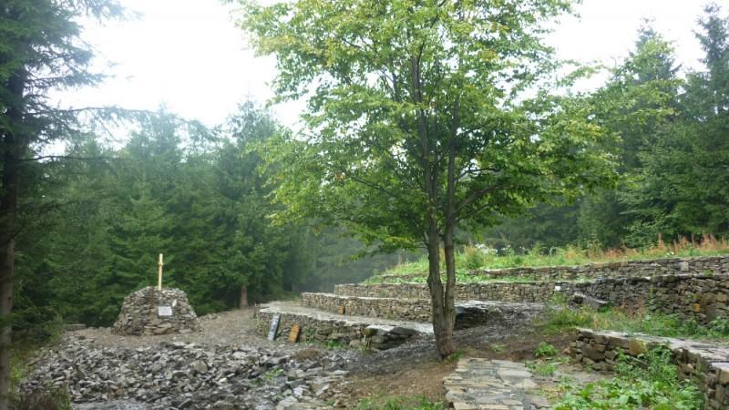 Den Ivančeny bude patřit představení nové podoby kamenné mohyly