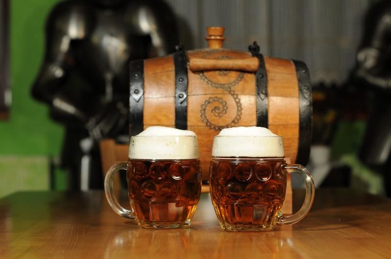 V Beskydech lze ochutnat zhruba 80 variant piva
