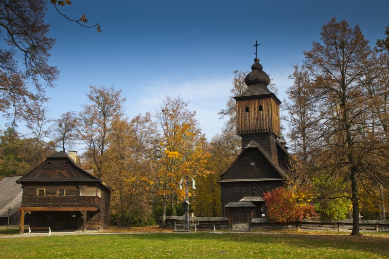 Valašské muzeum v přírodě získalo ocenění