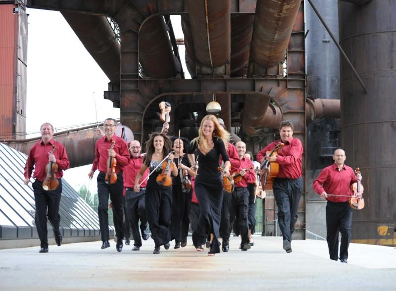 Mezinárodní festival Souznění tento víkend vyvrcholí jarmarkem a Galakoncertem s Janou Kirschner