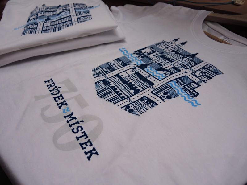 Město Frýdek-Místek slaví