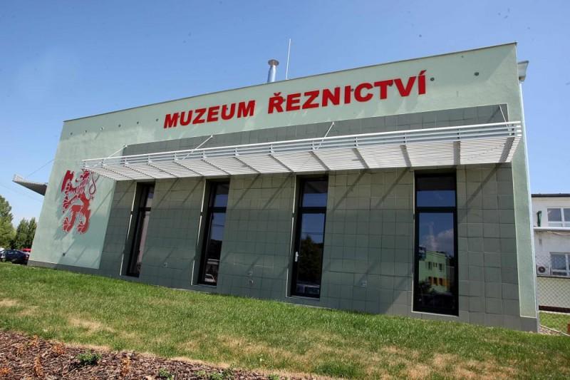 Hodová veselice v Muzeu řeznictví
