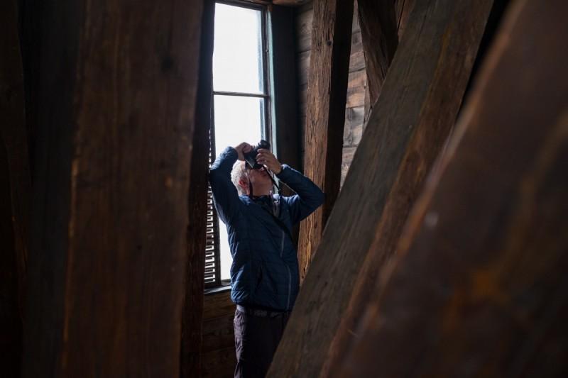 Profesionální fotograf zasvětí do tajů focení