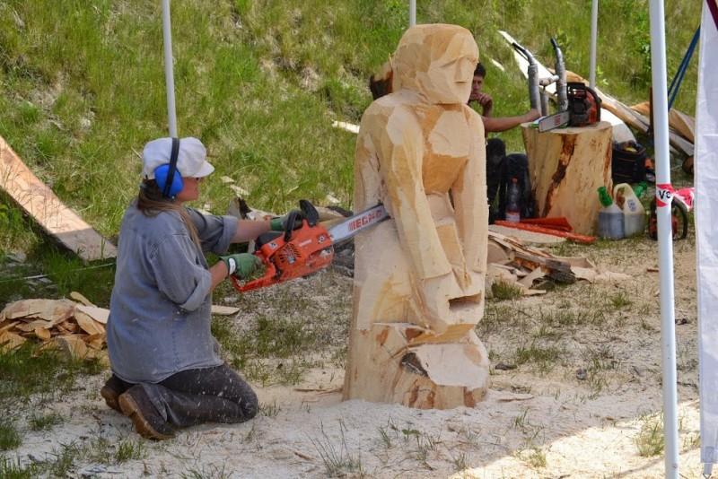 Dřevěné Pustevny se už blíží!
