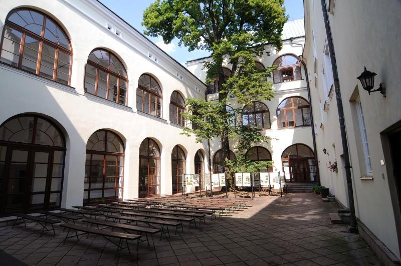 Mezinárodní den muzeí na frýdeckém zámku