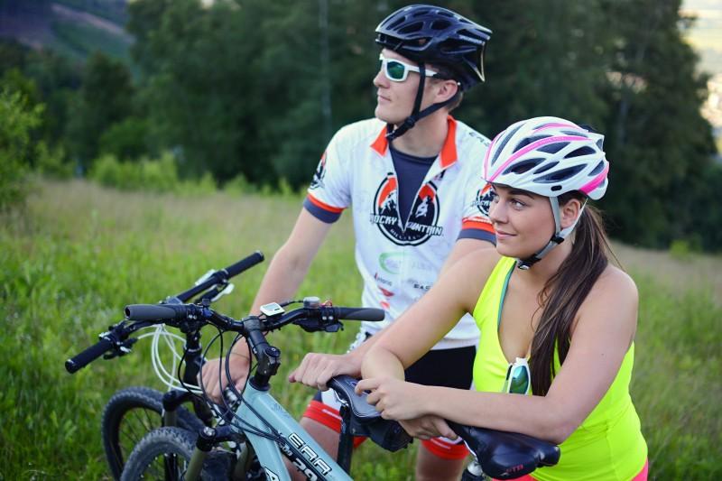 Kde najít více než tisíc kilometrů doporučených cyklotras v Beskydech na jednom místě?