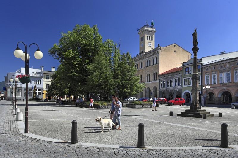 Na 18. Frenštátských slavnostech se představí Valašsko, Jižní Čechy, Gruzie i Tchaj-wan