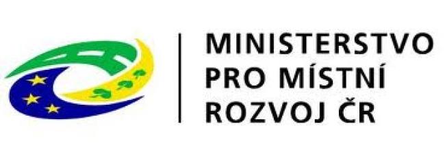 Realizujeme aktivity projektu, který je podpořen z dotace Ministerstva pro místní rozvoj