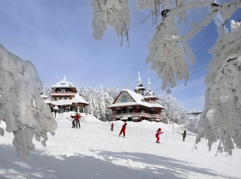 Registrace do tradičního závodu Běh do vrchu je spuštěna