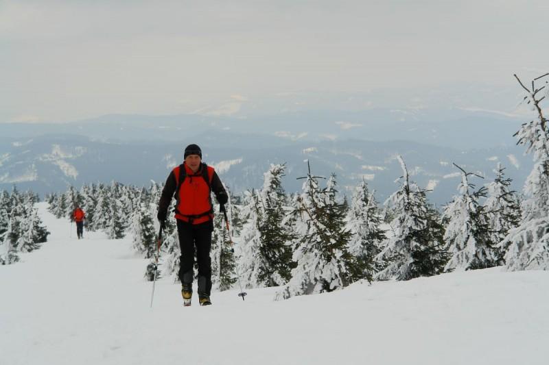 Beskydy lákají tuto zimní sezónu na novinku
