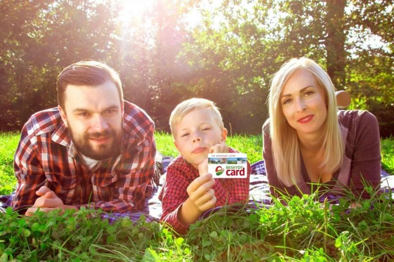 Více fantastických zážitků s Beskydy Card