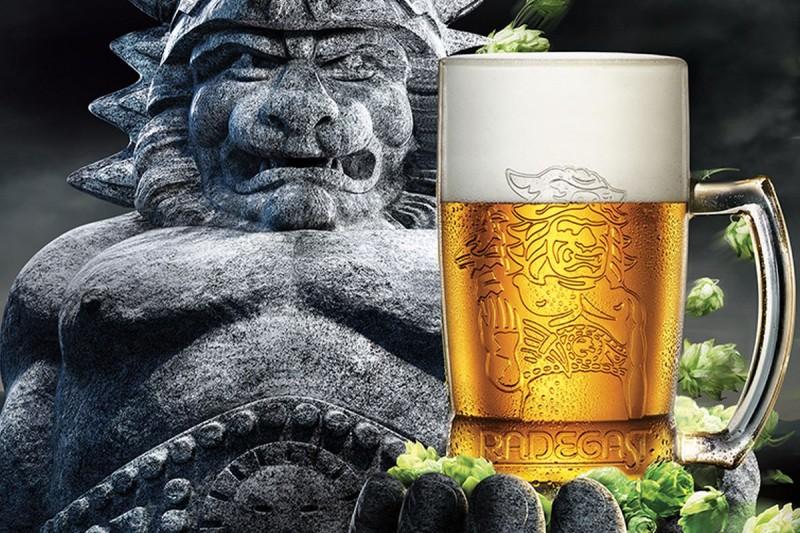 Advent v proslulém beskydském pivovaru