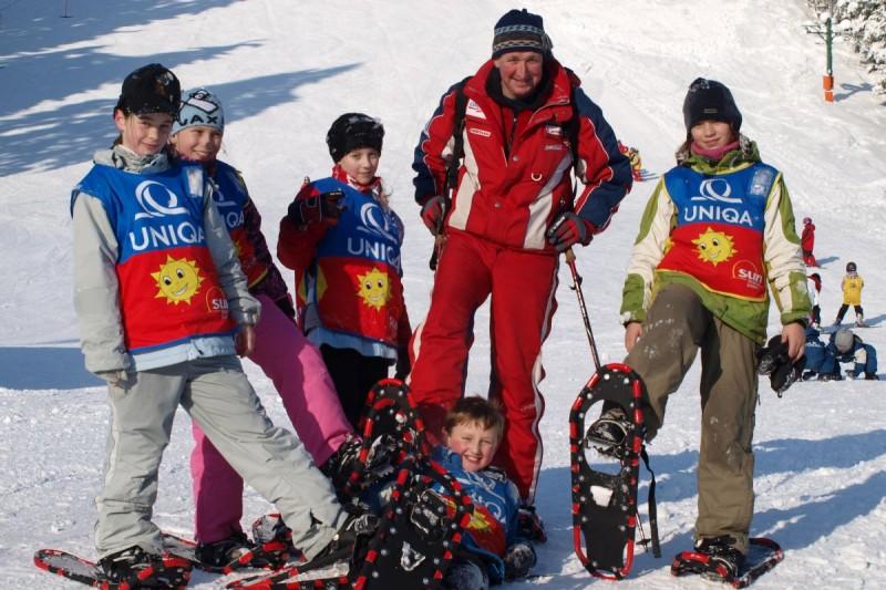 Beskydy pod taktovkou zimních sportů