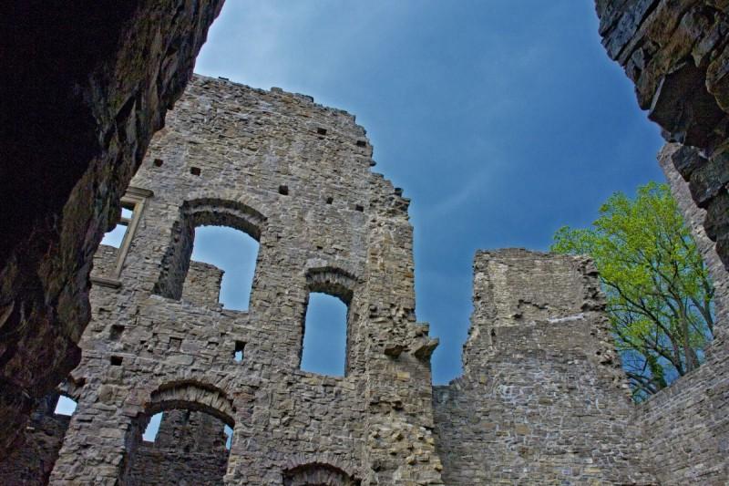 Turistickou sezónu v Beskydech zahájí hradní slavnosti i Pikanterie