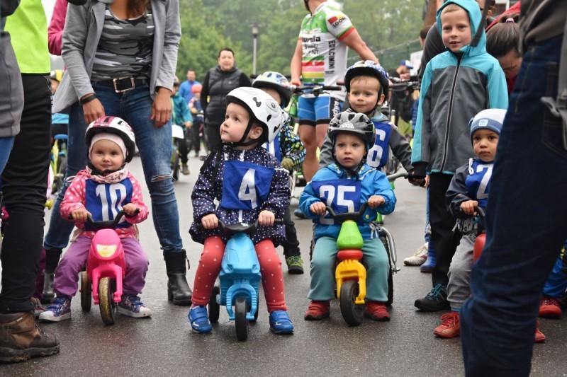 Beskydy zahajují cyklistickou sezónu