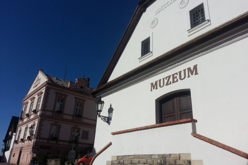 Za pravěkem do Beskyd. Ve Štramberku se otevřelo nové muzeum