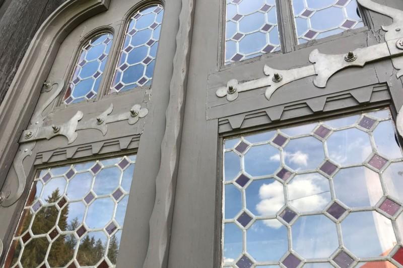 Kostel na Bílé nově navštívíte v rámci Otevřené chrámy