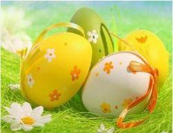 Tradiční velikonoční jarmark v Příboře