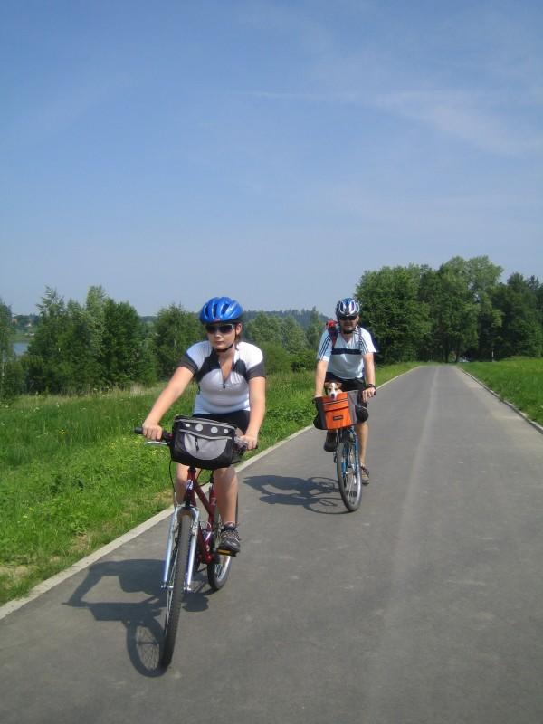 Největší cykloakci ve Frýdku-Místku si nesmíte nechat ujít!