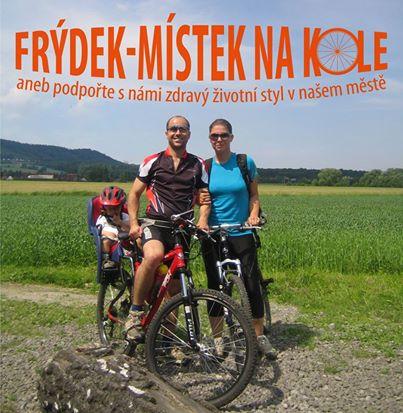 Akce Frýdek-Místek na kole se přesouvá na náhradní termín!