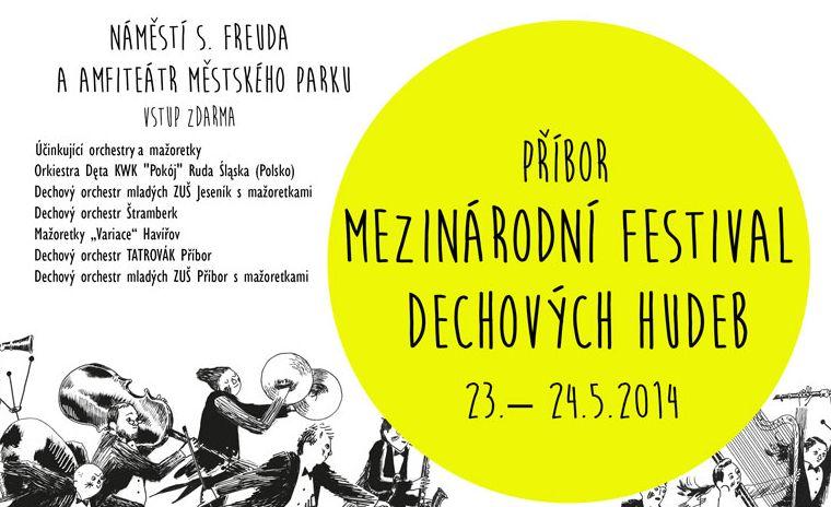 Mezinárodní festival dechové hudby