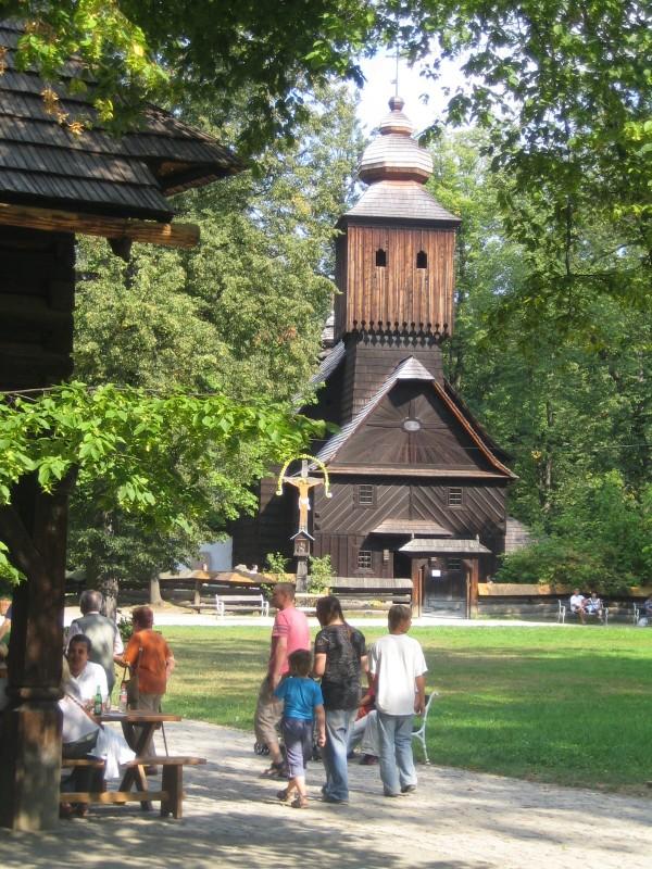 Prožijte sobotu ve Valašském muzeu v přírodě