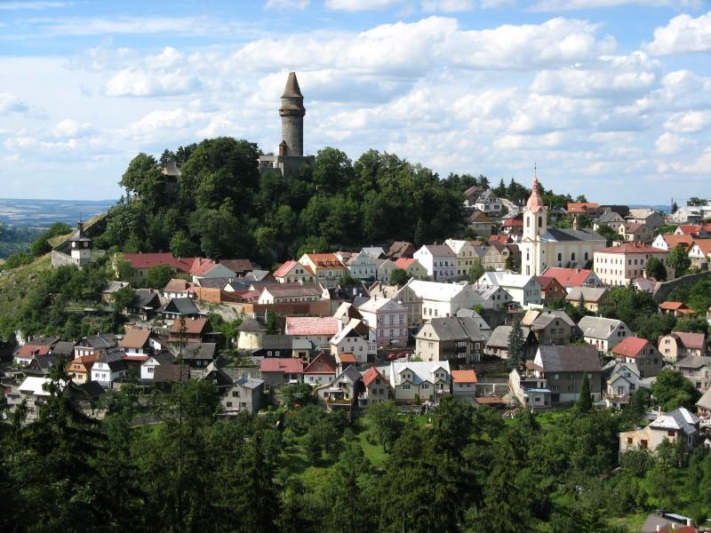 Dny města Štramberka a Farmářský trh