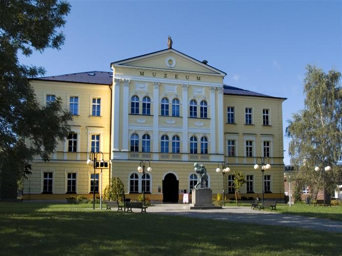 Oznámení o uzavření Muzea