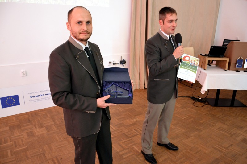 Destinační management turistické oblasti Beskydy-Valašsko vyhlašuje 2. ročník soutěže Cena cestovního ruchu