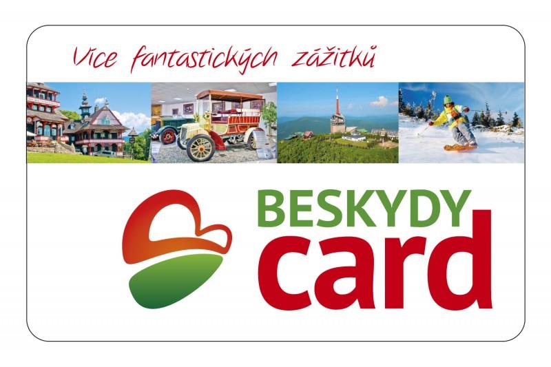 Beskydy a Valašsko mají svou návštěvnickou kartu