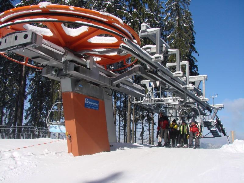 Televize Nova navštívila Ski areál na Bílé