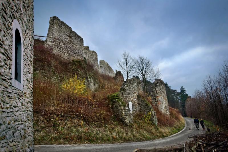 Program hradu Starý Jičín na celý rok