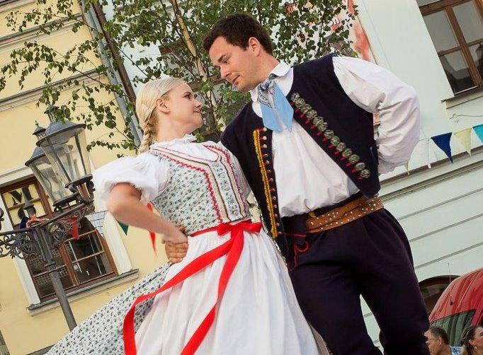 Od 16. června roztančí Frýdek-Místek folklór