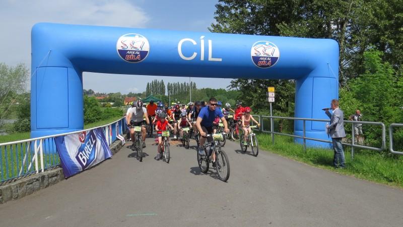 Akce Frýdek-Místek na kole odstartuje již podruhé cyklistickou sezónu ve městě