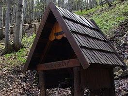 Malý beskydský klettersteig