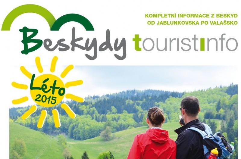 Nové číslo novin Beskydy tourist info přinese i tajuplné pověsti a legendy Beskyd