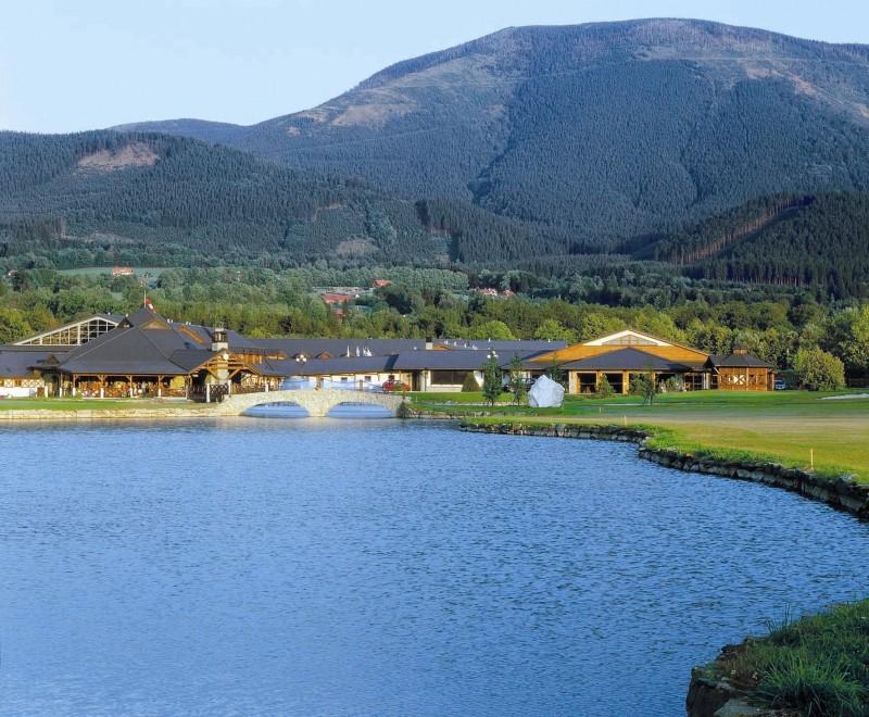 Prosper Golf Resort Čeladná