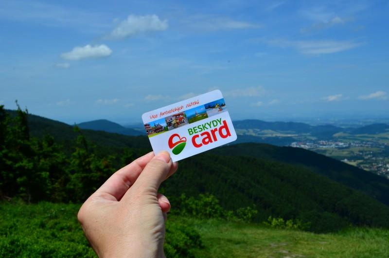 Na podpoře cestovního ruchu v Beskydech se výrazně podílí Beskydy Card