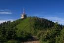 Horský běh na Lysou horu
