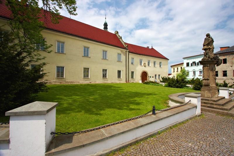 Slezská muzejní noc