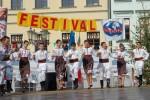 Mezinárodní folklórní festival